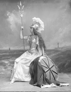 Lady Wolverton