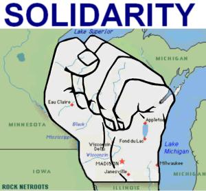 Wisconsin, 2011.