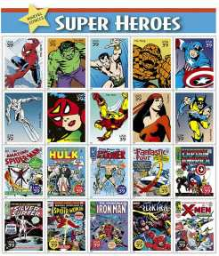 marvel-STAMPS