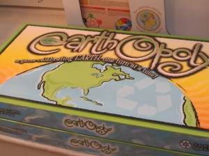 Earthopoly? They're just not even trying any more with these names.