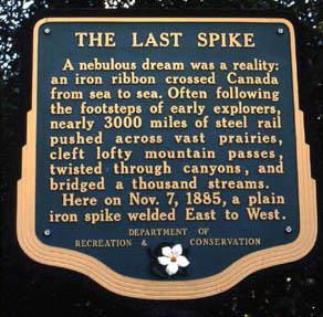 last_spike_plaque