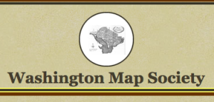 washington map society