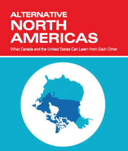 Alternative North Americas via the Canada Institute