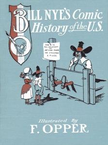 Bill Nye's Comic History of the US