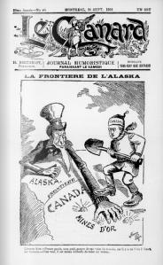 Le Canard, 26 Sept 1903