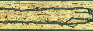 peutinger-map